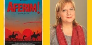 Ada Solomon în competiție cu Jafar Panahi și frații Dardenne / Berlinale 2015