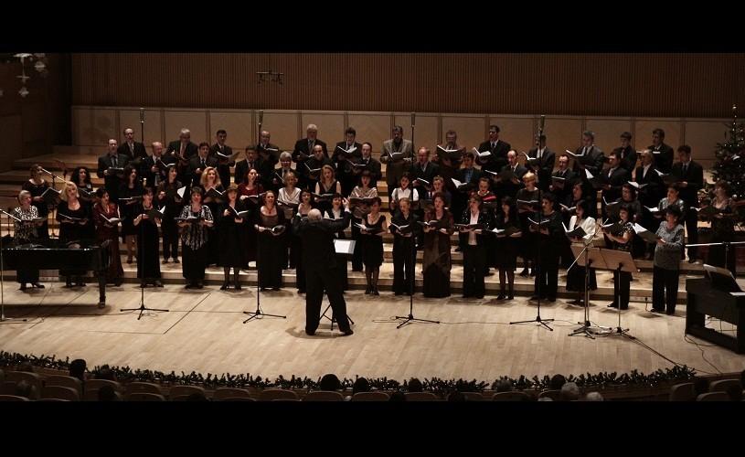Corul Academic Radio, 75 de ani de existenţă / Concert aniversar