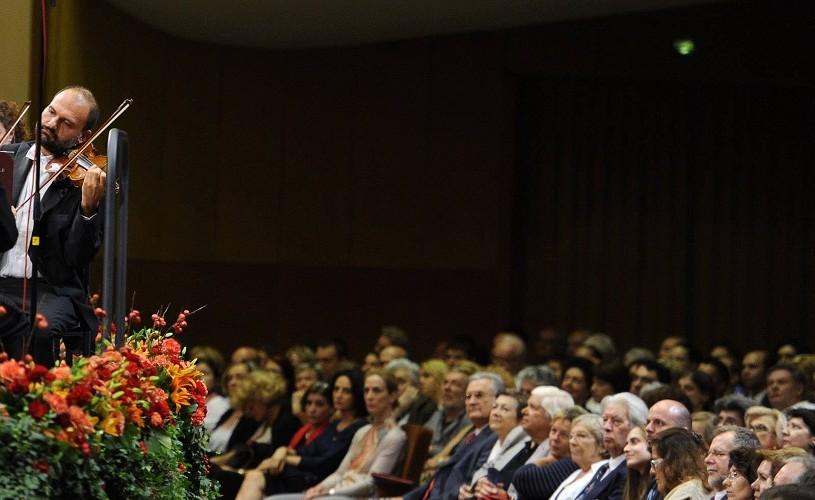 Festivalul Enescu – 25.000 de bilete vândute într-o oră