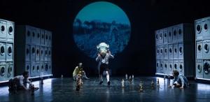 Afrim, Radu Stanca şi Lars von Trier, la Naționalul sibian