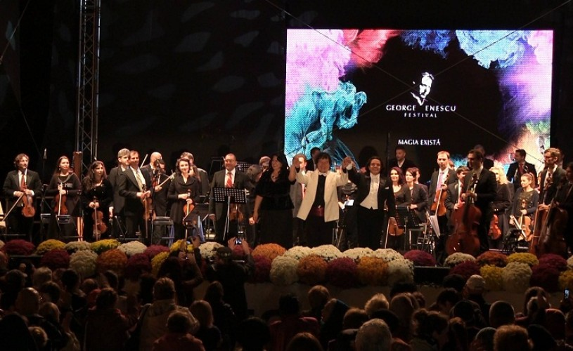 Biletele pentru Festivalul Enescu, puse în vânzare pe 16 februarie