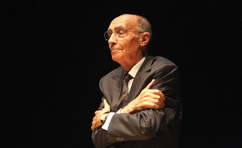 <strong>Ultimul</strong> Saramago