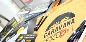 Cinemateca Patria Brașov, primul popas al Caravanei Docuart 2015