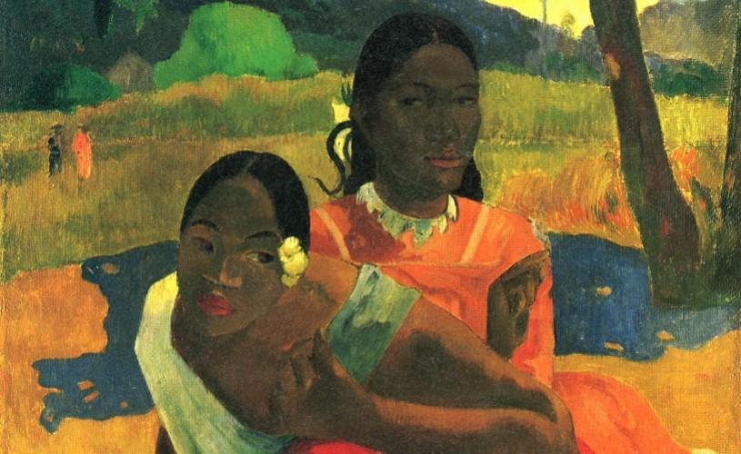 Cel mai mare preţ din istorie – 300 milioane dolari pentru un tablou de Gauguin