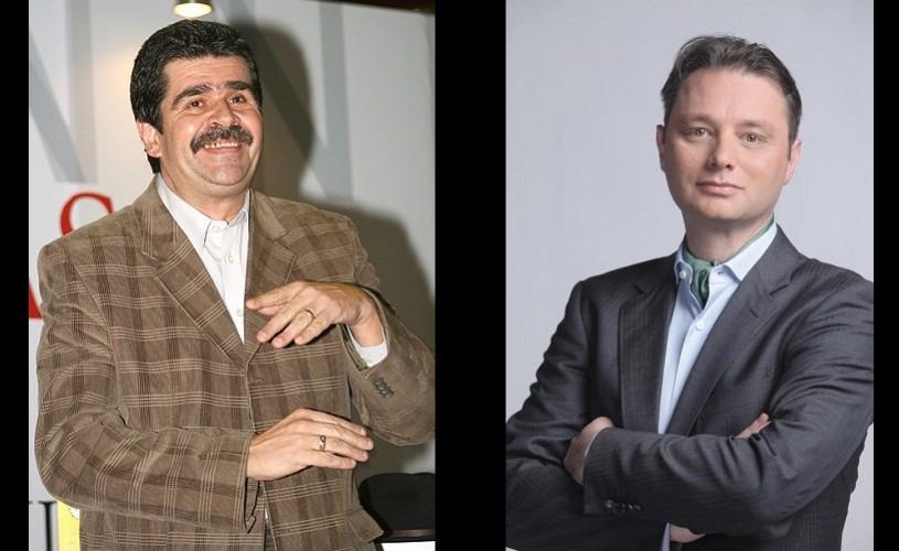 Radu Paraschivescu şi Luca Niculescu, la Trialogurile ARCUB