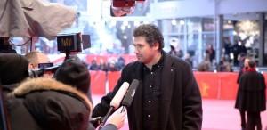 """Interviu Radu Jude: """"Am vrut să omagiez un film pe care îl admir foarte mult, «Moromeţii»"""