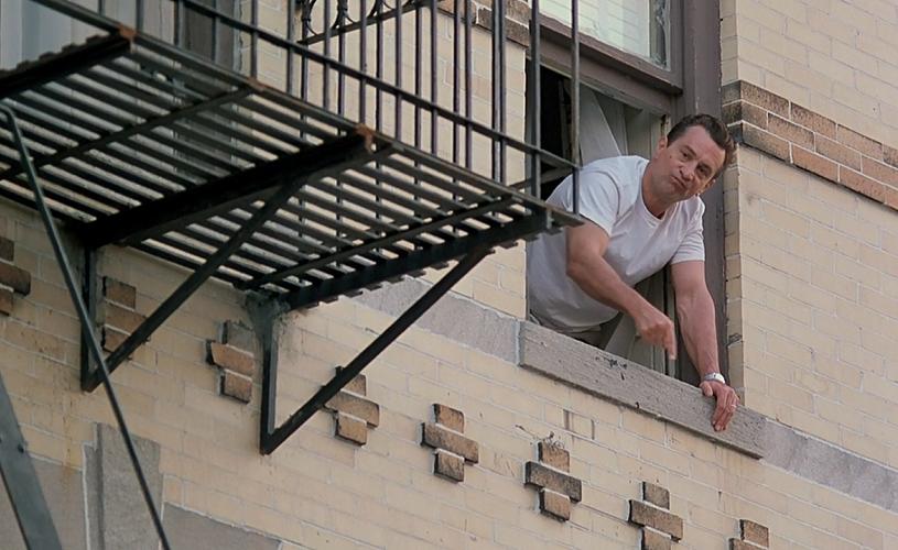 """Robert De Niro pune pe muzică """"Poveste din Bronx"""""""