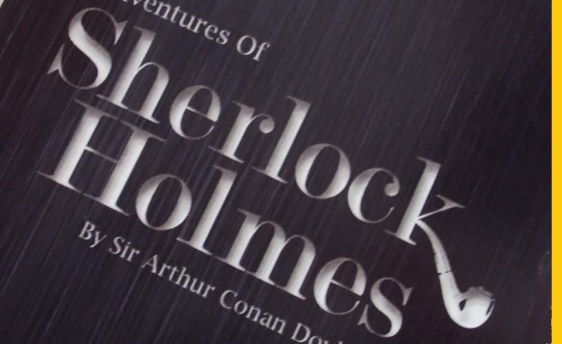 O povestire cu Sherlock Holmes, considerată pierdută, descoperită în Marea Britanie