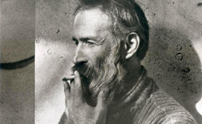 <strong>Viața lui Constantin Brâncuşi</strong>: de la spălător de vase la Paris, la Coloana Infinitului