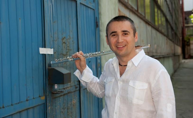 """""""Vrem să ducem <strong>Orchestra Simfonică Bucureşti</strong> şi în cartierele mărginaşe!"""""""