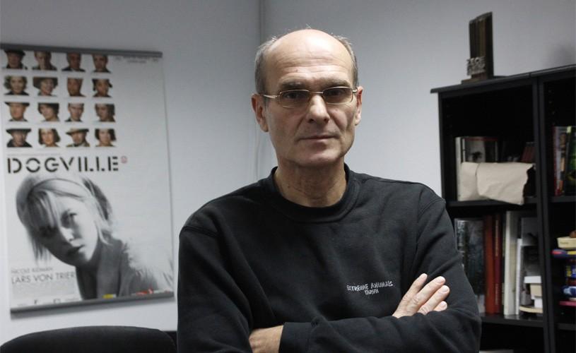 """<strong>Cristian Tudor Popescu</strong>: """"Filmele mi-au plăcut întotdeauna mai mult decât viața"""""""
