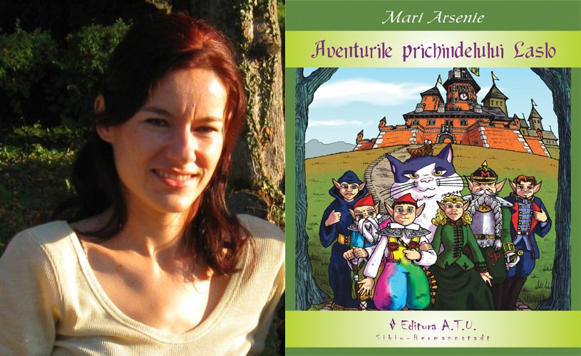 O carte a iubirii pentru copii mici şi mari