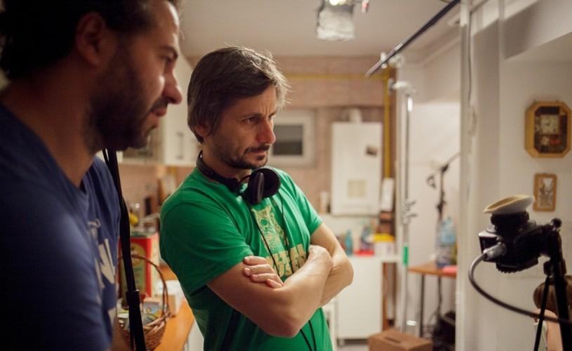 Adrian Sitaru lucrează la un nou film, Fixeur