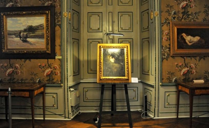 Muzeul Brukenthal, cel mai vechi muzeu din România. Tur Virtual