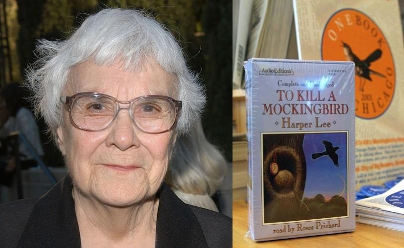 """Harper Lee va publica un al doilea roman, la 50 de ani după volumul """"Să ucizi o pasăre cântătoare"""""""