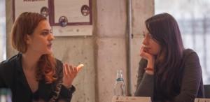 Maskar - un nou proiect de educație prin teatru