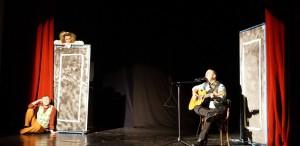 Mircea Baniciu, mesagerul muzical al iubirii în