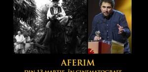 Aferim, din 13 martie în cinematografele din România