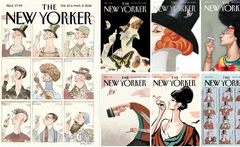 The New Yorker, 90 de ani de la lansare