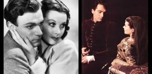 Vivien Leigh şi Laurence Olivier - relaţia toridă expusă în 300 de scrisori inedite