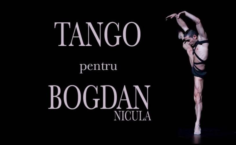 Flashmob şi Gală de Tango pentru Bogdan Nicula