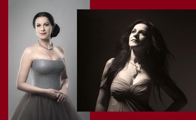 """Angela Gheorghiu debutează în """"Werther"""", la Opera din Viena"""