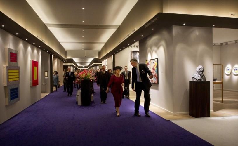 51 de miliarde de euro, valoarea pieţei de artă globală  în 2014