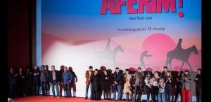 AFERIM, lansat oficial în România