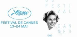 CANNES 2015: Ingrid Bergman, pe afişul oficial al celei de-a 68-a ediţii a Festivalului de Film