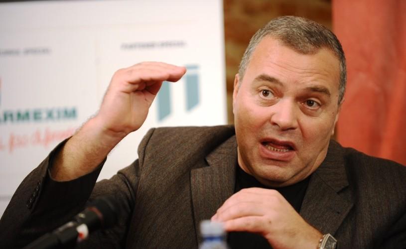 """<strong>Constantin Chiriac</strong>: """"Vom construi o structură care nu va consuma bani, ci va aduce bani"""""""