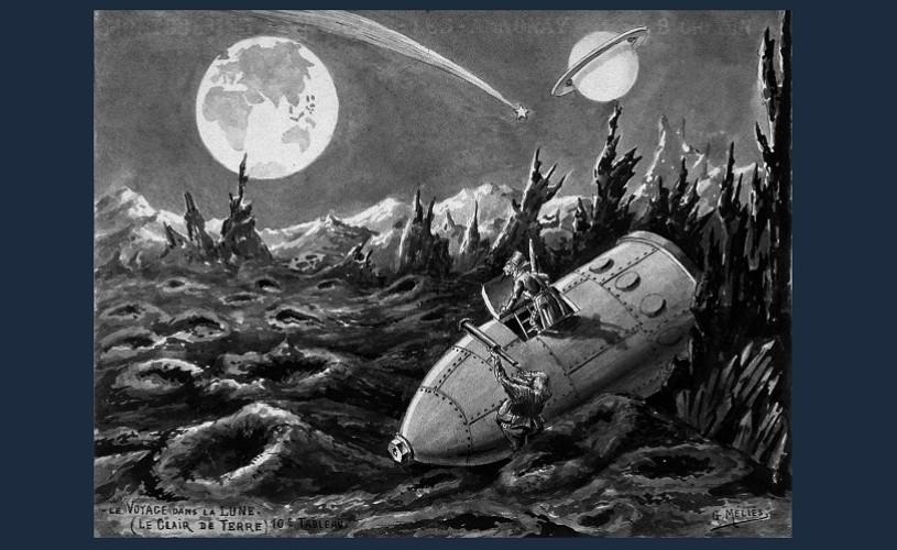 Jules Verne – curiozități (esențiale)