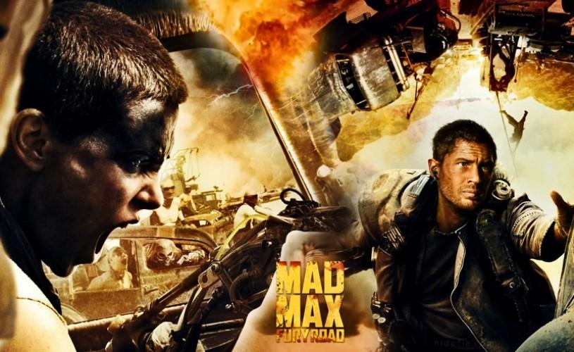 """Tom Hardy, Charlize Theron, Cannes 2015 – Noul """"Mad Max"""", în premieră pe Croazetă"""