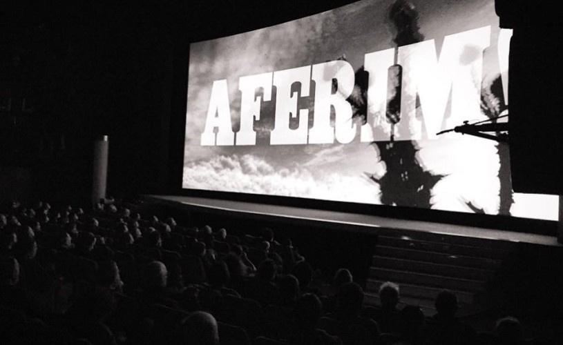 Aferim şi Comoara, la Melbourne Film Festival