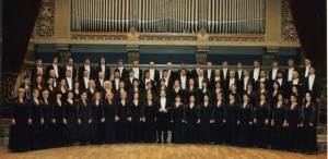 Concert Johann Sebastian Bach, la Ateneul Român