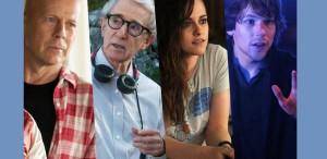 Bruce Willis, în următorul proiect marca Woody Allen