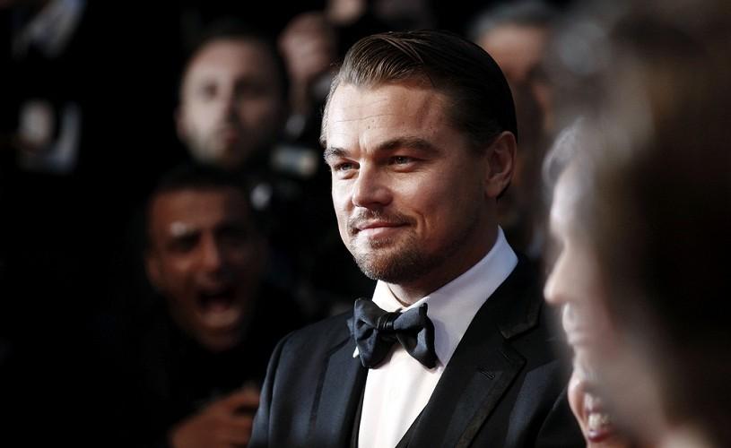 """Leonardo DiCaprio va avea  24 de personalităţi, în """"The Crowded Room"""""""