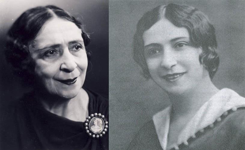 """Maria Filotti. Actrița de la pagina 1. """"Între teatru şi comorile lumii aş alege teatrul"""""""