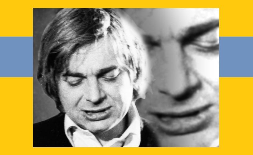 Nichita Stănescu, 82 – Seară de poezie şi muzică dedicată poetului, la Odeon