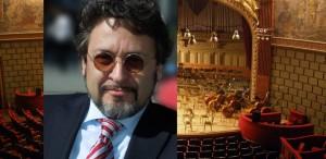 Tenorul Marius Vlad Budoiu - recital de lieduri la Ateneul Român