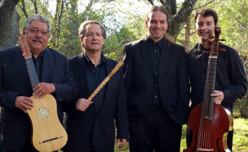 Cervantes şi muzica – concert la Ateneul Român