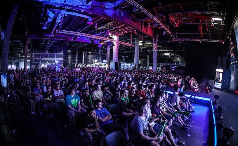 DreamHack, festivalul jocurilor electronice, începe vineri la Bucureşti