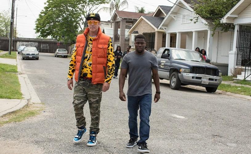 """Echipa Will Ferrell şi Kevin Hart e ,,Mare şi tare"""" la box office"""