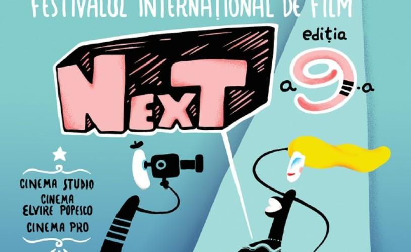 Începe Festivalul NexT: Cinci zile de filme, dezbateri și petreceri