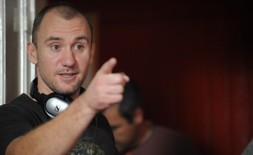 """Radu Muntean, cu """"Un etaj mai jos"""", în selecţia oficială a Festivalului de la Cannes"""