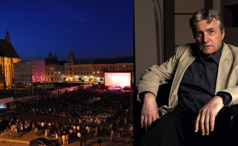 Mircea Daneliuc, celebrat la TIFF 2015