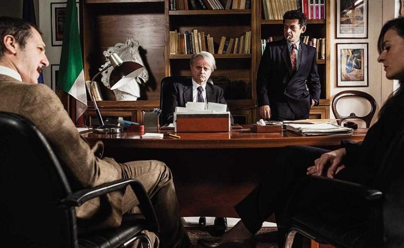 Pactul Stat-Mafia, premieră în competiția Cinepolitica 2015