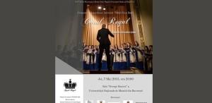 "Concert Extraordinar ""Nihil Sine Deo"""