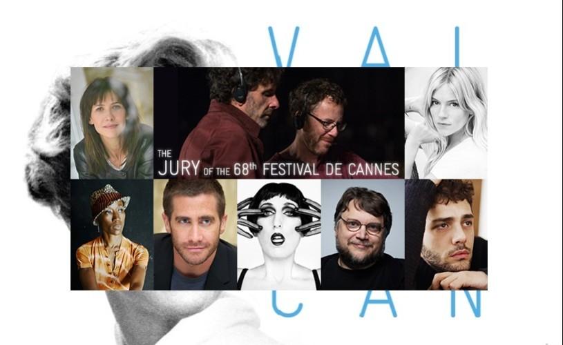 CANNES 2015: Del Toro, Dolan, Sophie Marceau, şi Sienna Miller, în juriul Festivalului de Film