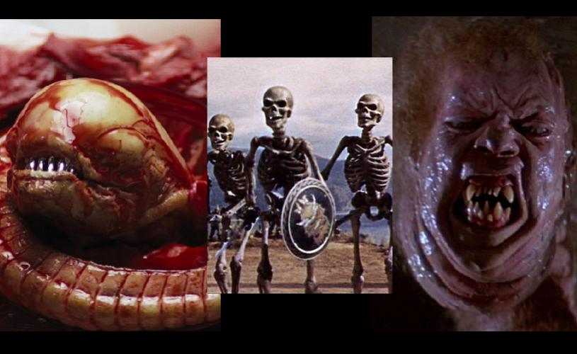Cele mai înspăimântătoare personaje de film din toate timpurile