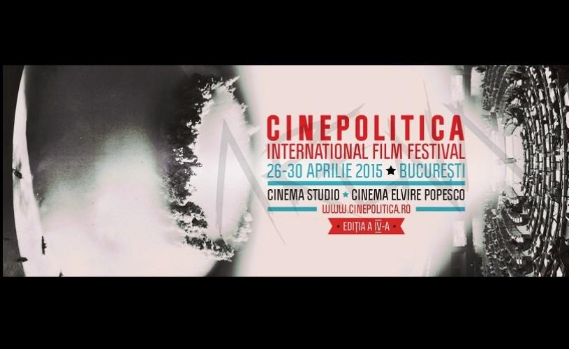 Cinepolitica 2015 – Anchetele Bankwatch și masterclass Cristian Tudor Popescu
